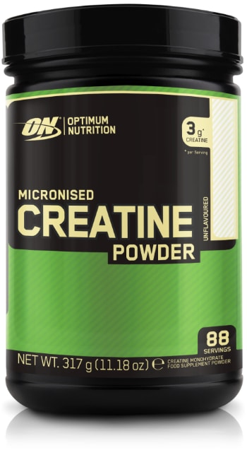 creatine optimum nutrition