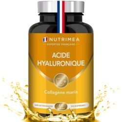 acide hyaluronique