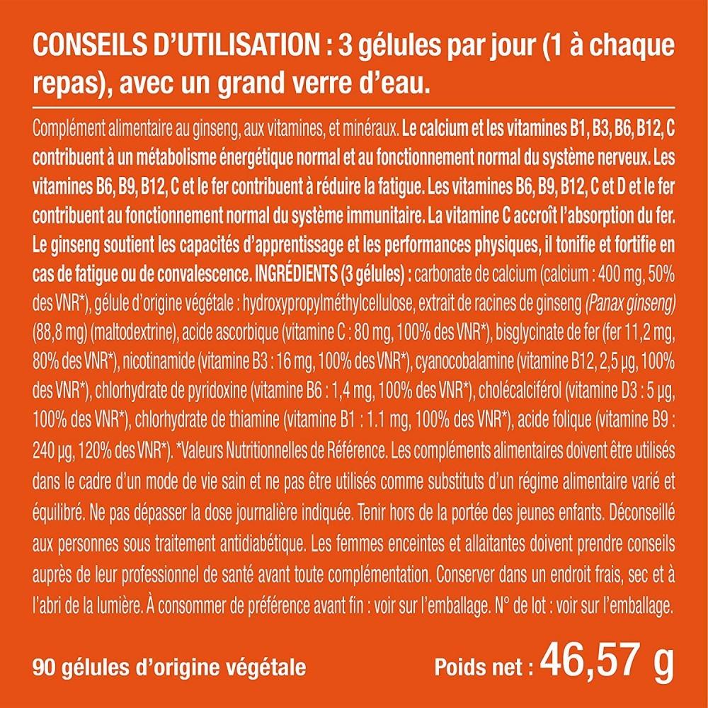 booster-tonus-vitamines-mineraux-posologie