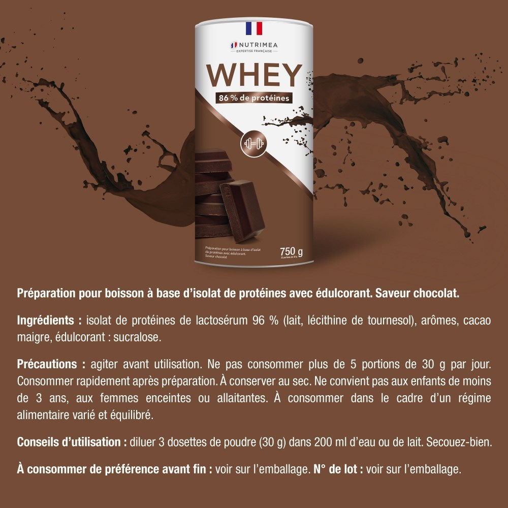 whey-proteine-choco