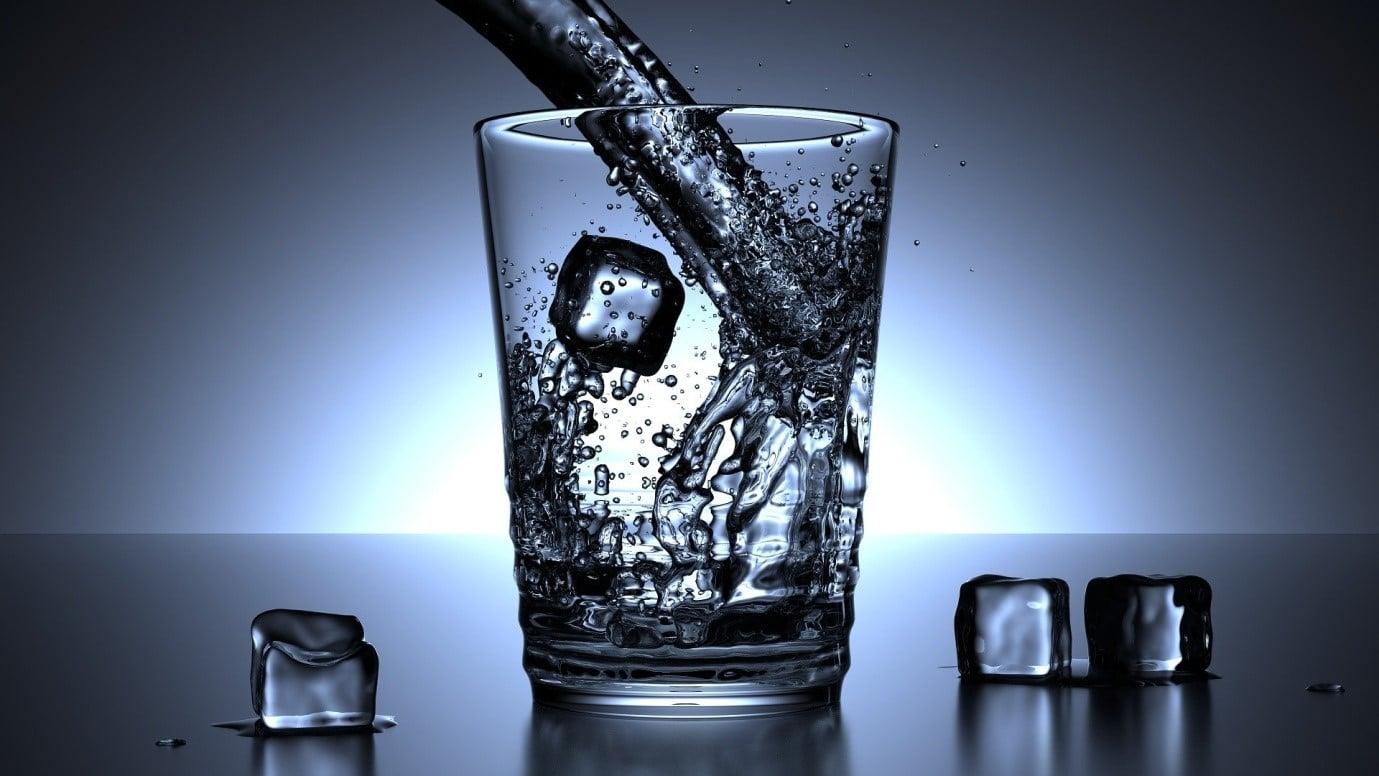 eau cellulite