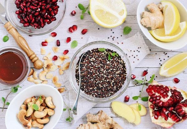 Tout savoir sur les Super Aliments